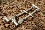Hrazda na 2 pruty Solar Tackle P1 Rod Front Buzzer Bar- zadní