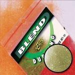 Blend dubbing Hends BD434 - olivově žlutá