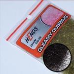 Gleamy Dubbing GD10 - černá