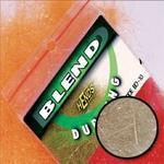 Blend dubbing Hends BD1501 - hnědo béžová