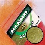 Blend dubbing Hends BD1834 - olivová