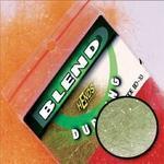 Blend dubbing Hends BD534 - zelená hydropsyche