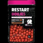 Boilie LK Baits ReStart Compot N.H.D.C. 18mm 250g