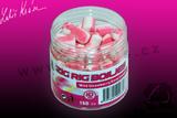 Boilies ZIG RIG Pop Up LK Baits 150ml Wild Strawberry-Carp Secret - 14mm