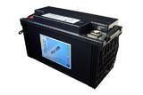Gelový olověný akumulátor HAZE AGM HZB 12V-120Ah