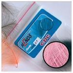 CDC peří Hends 13 - růžová