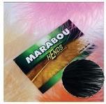 Marabou  Hends 38 - černé