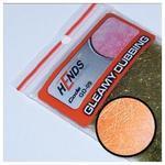 Gleamy Dubbing GD08 - oranžová
