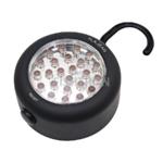 Bezdrátová LED svítilna s automatickým rozsvícením po záběru RFL3