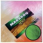 Marabou  Hends 08 - chartreuse