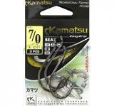 Háčky Kamatsu Beak WR BLN 2ks vel.10/0