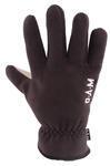 Fleecové rukavice D.A.M Amara  L