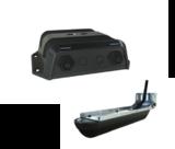 Sonda Lowrance StructureScan™ HD Skimmer Transom Mount Transducer
