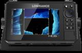 Sonar Lowrance HDS LIVE 7 bez sondy