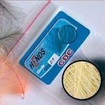 CDC peří Hends 17 - broskvová světlá