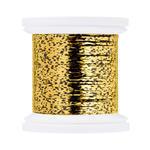 Lameta Flat Tinsel LPK21 - zlatá kropenatá