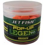Pop Up Jet Fish Legend Range 20mm - 60g - Broskev
