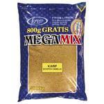 Vnadící směs Lorpio Mega Mix 3kg Kapr - Scopex Vanilka