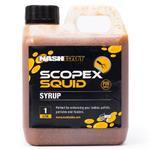 Booster Kevin Nash Syrup 1l Scopex Squid