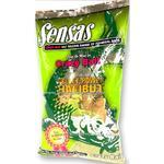 Krmení Sensas Crazy Bait 1kg - Pellet Power Halibut