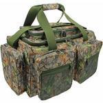 Taška NGT XPR Multi-Pocket Carryall Camo