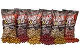 Boilie Starbaits Global Grab&Go 1kg - 20mm - Squid Octopus