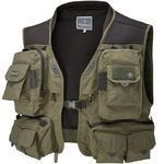 Muškařská vesta Wychwood Gorge Vest vel. L
