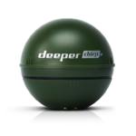 Nahazovací sonar Deeper Fishfinder Chirp+