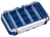 Krabička Box Meiho BOUSUI CASE WG - modrá