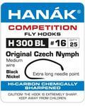 Háčky bez protihrotu Hanák H 300 BL 25ks - 14
