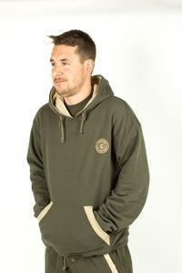 Mikina Kevin Nash Your Path Hoody XXL - 1