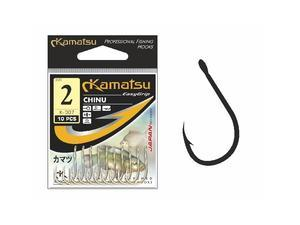 Háčky Kamatsu Chinu WR BLN vel.2 - 1