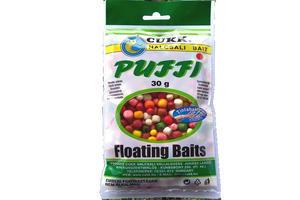 Puffi Cukk small - barevný mix - Játra