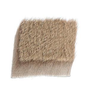 Srnčí srst - Deer Hair Hends SZ01 - přírodní - 1