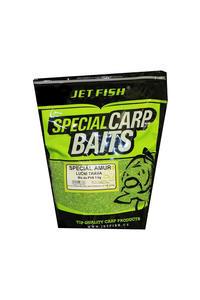 Method Mix Jet Fish - směs do PVA Special Amur 1kg - Vodní rákos