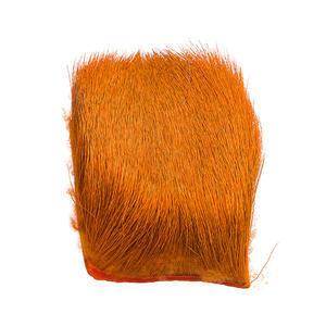 Srnčí srst - Deer Hair Hends SZ04 - oranžová - 1