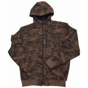 Bunda Fox Chunk Camo Softshell hoody - XL - 1