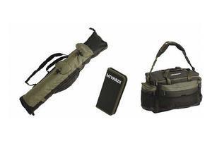 Sada obalů Mivardi Carp luggage set  Premium 145