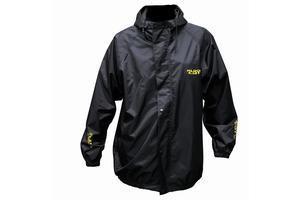 Nepromokavá bunda Black Cat Slime Jacket - 1