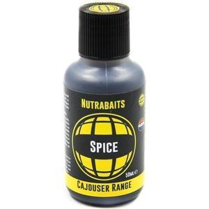 Kouzelná přísada Nutrabaits 50ml - Spice Cajouser - 1