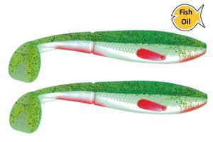 Vláčecí ryba Atoka Scaler 2ks 24cm - GG4