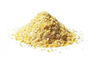 Kukuřičný šrot kyblík 1,3kg