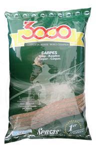 Krmení Sensas 3000 Carpes - Kapr 5kg
