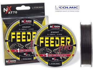Vlasec Colmic Feeder PRO 250m 7,30kg 0,230mm - 1