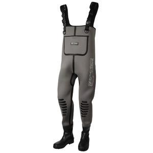 Neoprenové prsačky SPRO Neoprene Chest Waders 5mm vel.46 - 1