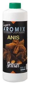 Tekutý posilovač Aromix Sensas 500ml Anýz