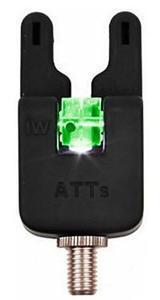 Signalizátor Gardner ATT Illuminated Wheel - green - 1