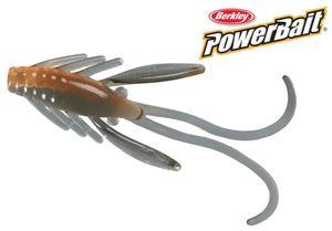 "Nymfa Berkley PowerBait 1"" - Smoke Orange - 1"