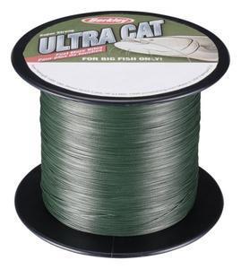 Pletená šňůra Berkley Ultra Cat 0,50 75kg - návin - 1