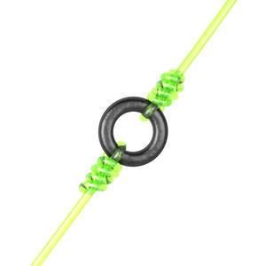 Muškařské mikrokroužky Hends - Microring (10ks) - 2,5mm - 1